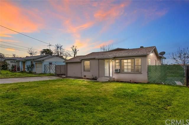 34639 Kelly Lane, Yucaipa, CA 92399 (#IV20063977) :: American Real Estate List & Sell