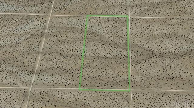 1 Shadow Mt & 260th, Adelanto, CA 92301 (#SR20063994) :: Mainstreet Realtors®