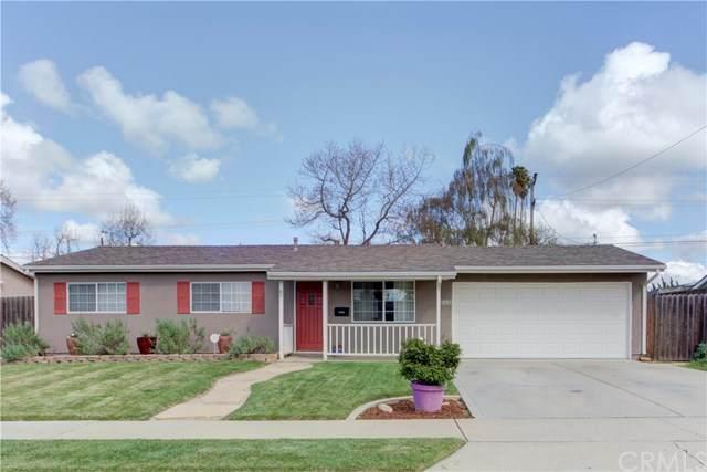 5450 Stanford Drive, Santa Maria, CA 93455 (#PI20064029) :: Z Team OC Real Estate