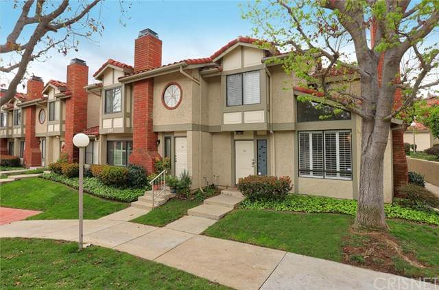 6811 Valley Circle Boulevard #39, West Hills, CA 91307 (#SR20064055) :: Cal American Realty