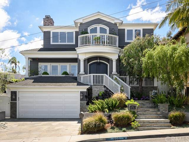 916 9th Street, Manhattan Beach, CA 90266 (#SB20063954) :: RE/MAX Empire Properties