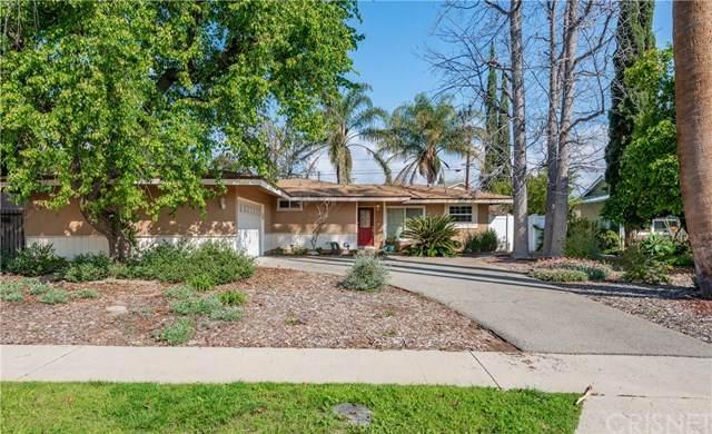 23055 Strathern Street, West Hills, CA 91304 (#SR20063298) :: Cal American Realty