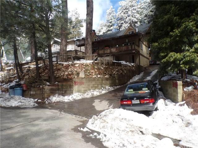 31484 Circle View Drive, Running Springs, CA 92382 (#IV20049823) :: Cal American Realty