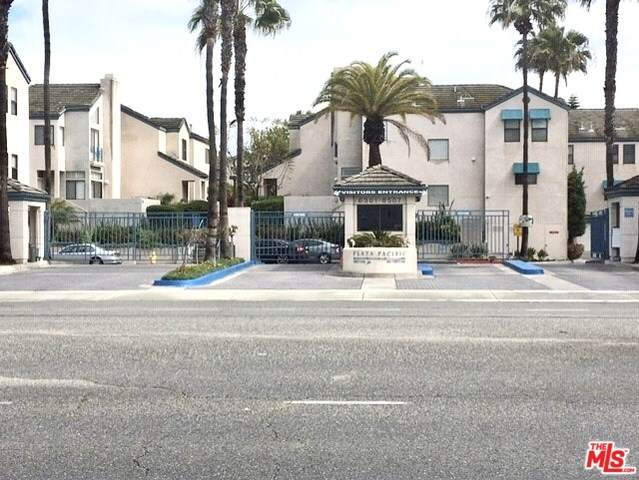7719 Hannum Avenue, Culver City, CA 90230 (#20565532) :: Better Living SoCal