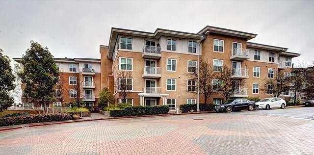 301 Crescent Court #3318, San Francisco, CA 94134 (#ML81787128) :: Z Team OC Real Estate