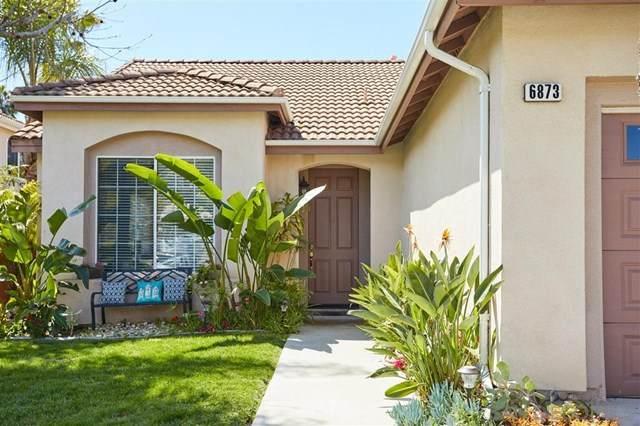 6873 Camino De Amigos, Carlsbad, CA 92009 (#200014670) :: eXp Realty of California Inc.