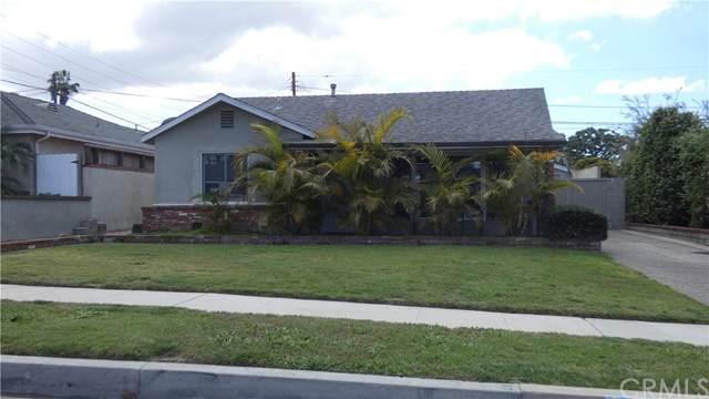 2616 182nd Place, Redondo Beach, CA 90278 (#SB20063647) :: Berkshire Hathaway HomeServices California Properties