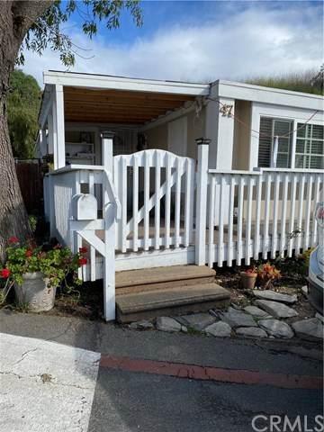 32802 Valle Road #47, San Juan Capistrano, CA 92677 (#OC20064103) :: Berkshire Hathaway HomeServices California Properties