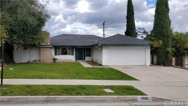 1328 Wake Forest Avenue, Walnut, CA 91789 (#TR20064105) :: Z Team OC Real Estate