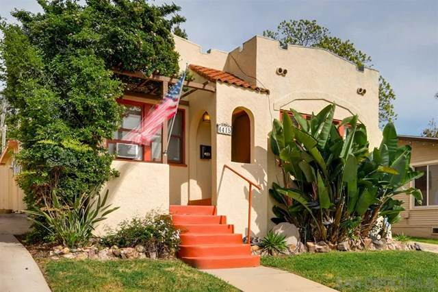 4415 Arizona St, San Diego, CA 92116 (#200014681) :: Crudo & Associates