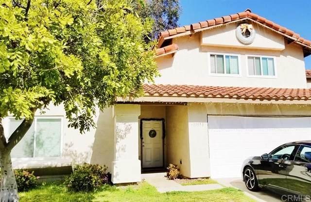 13398 Entreken Ave, San Diego, CA 92129 (#200014677) :: Team Tami