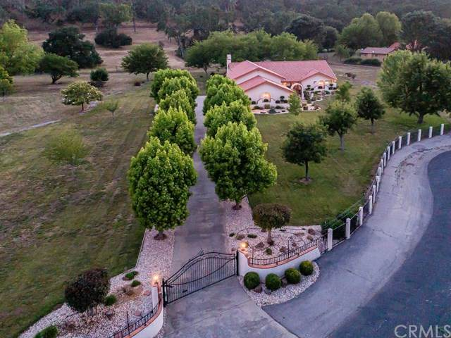 9545 Gallina Court, Atascadero, CA 93422 (#NS20064139) :: Wendy Rich-Soto and Associates