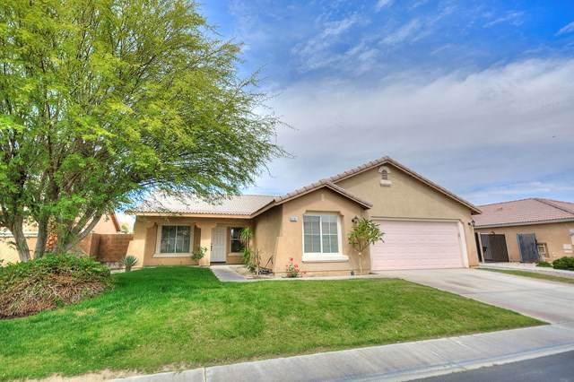 83186 Long Cove Drive, Indio, CA 92203 (#219041255DA) :: Allison James Estates and Homes
