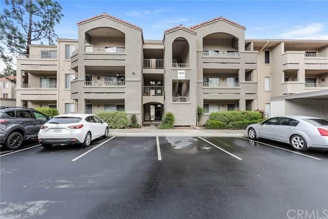 1020 La Terraza Circle #307, Corona, CA 92879 (#IV20064177) :: Z Team OC Real Estate