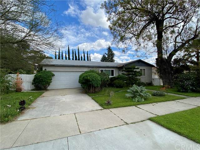 1231 S Cypress Avenue, Ontario, CA 91762 (#PW20064172) :: Cal American Realty