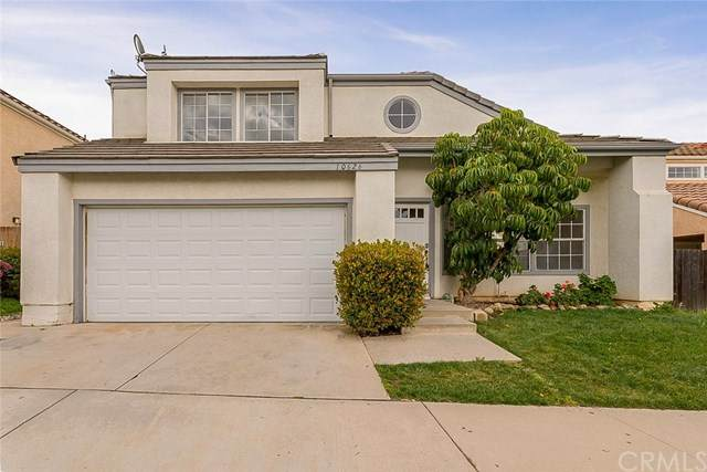 10626 Willow Creek Road, Moreno Valley, CA 92557 (#IV20064197) :: American Real Estate List & Sell