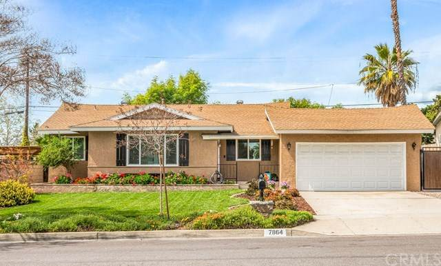 7864 Montara Avenue, Rancho Cucamonga, CA 91730 (#CV20062083) :: The Costantino Group | Cal American Homes and Realty