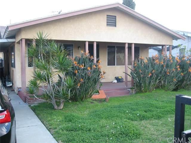 3904 E 56th Street, Maywood, CA 90270 (#RS20064215) :: Crudo & Associates