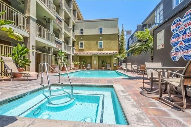4060 Glencoe Avenue #129, Marina Del Rey, CA 90292 (#SB20063702) :: Crudo & Associates