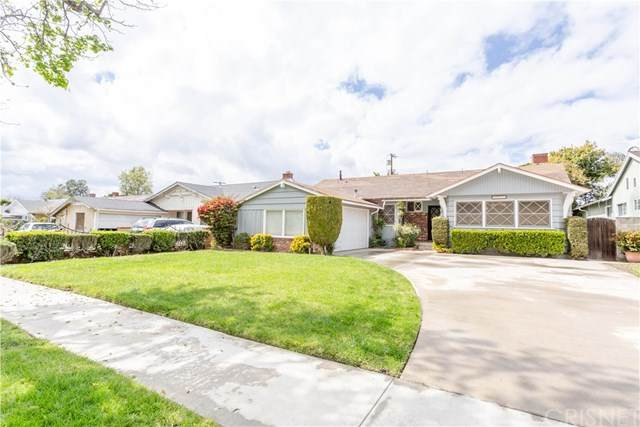 10031 Norwich Avenue, Mission Hills (San Fernando), CA 91345 (#SR20064229) :: Crudo & Associates