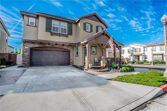 7851 Meridian Street, Chino, CA 91708 (#EV20063832) :: RE/MAX Innovations -The Wilson Group