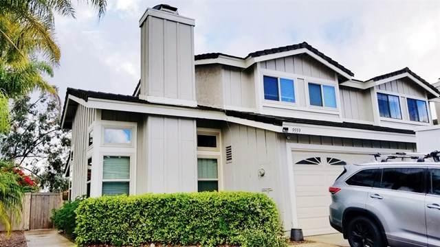 9559 Bayamon Rd, San Diego, CA 92129 (#200014714) :: Team Tami