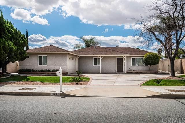 12001 Norwick Street, Rancho Cucamonga, CA 91739 (#CV20064017) :: Cal American Realty