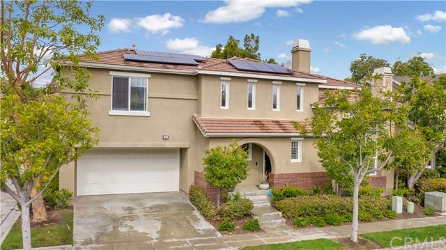 15 Iron Horse Trail, Ladera Ranch, CA 92694 (#OC20064088) :: Doherty Real Estate Group