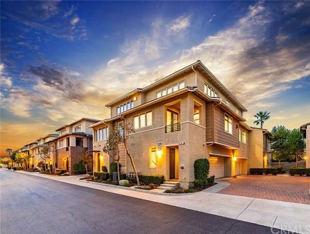 12376 Hollyhock Drive #4, Rancho Cucamonga, CA 91739 (#CV20063231) :: Cal American Realty