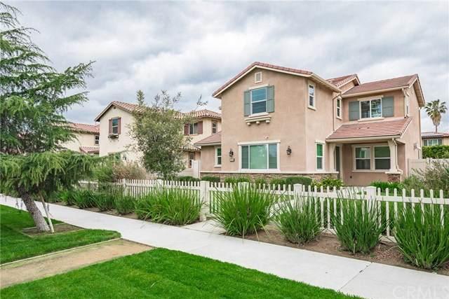 17031 Sherman Way, Van Nuys, CA 91406 (#PW20064271) :: The Brad Korb Real Estate Group