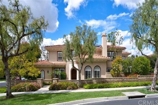 39 Maywood, Irvine, CA 92602 (#OC20063737) :: Case Realty Group