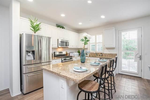 1122 Savanna Ln, Vista, CA 92084 (#200014732) :: RE/MAX Estate Properties