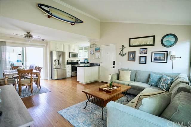 34008 Selva Road #395, Dana Point, CA 92629 (#LG20061789) :: Berkshire Hathaway HomeServices California Properties