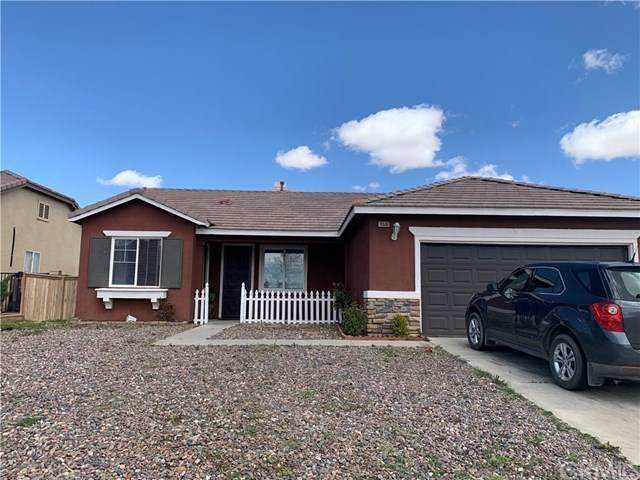 10606 Thorndale Street, Adelanto, CA 92301 (#CV20064291) :: Allison James Estates and Homes