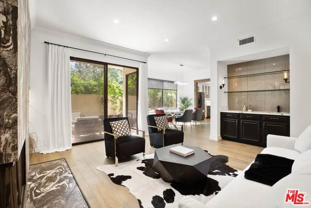 2336 Century, Los Angeles (City), CA 90067 (#20567146) :: Sperry Residential Group