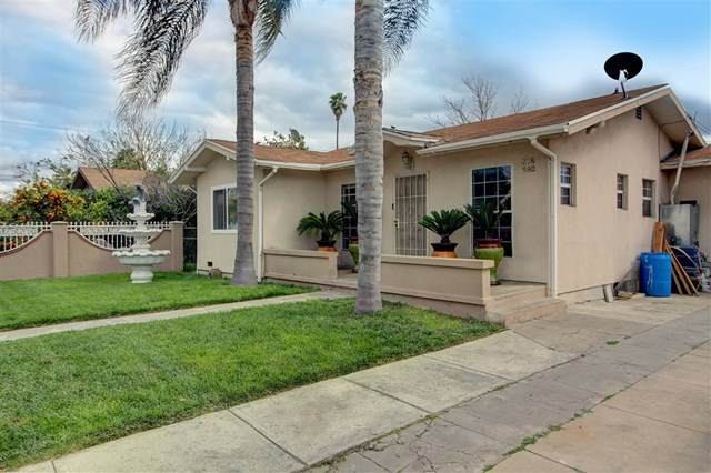 878 Hawthorne Pl, Pomona, CA 91767 (#200014739) :: Realty ONE Group Empire