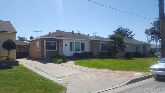 12042 Rose Hedge Drive, Whittier, CA 90606 (#MB20064314) :: Team Tami