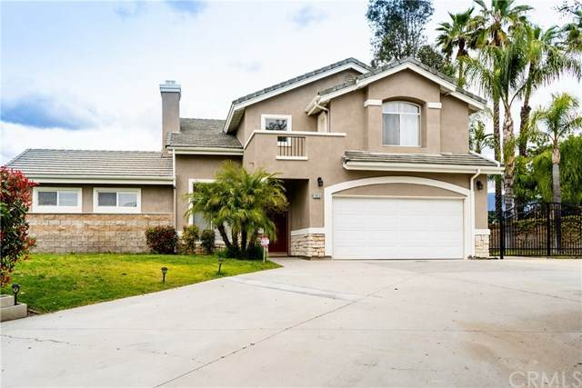 7923 Summerlin Place, Rancho Cucamonga, CA 91730 (#IV20054330) :: Allison James Estates and Homes