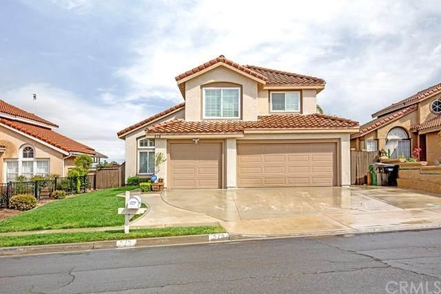 575 Fairbanks Street, Corona, CA 92879 (#IG20064332) :: Z Team OC Real Estate