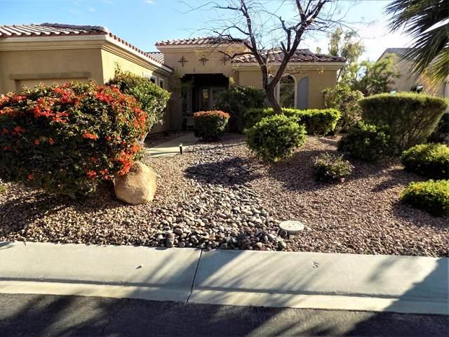 81413 Camino Seville, Indio, CA 92203 (#219041267DA) :: Allison James Estates and Homes