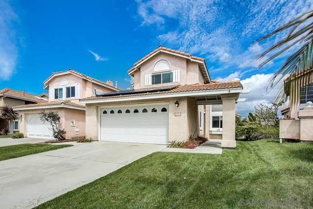 3242 San Helena Dr, Oceanside, CA 92056 (#200014759) :: Mainstreet Realtors®