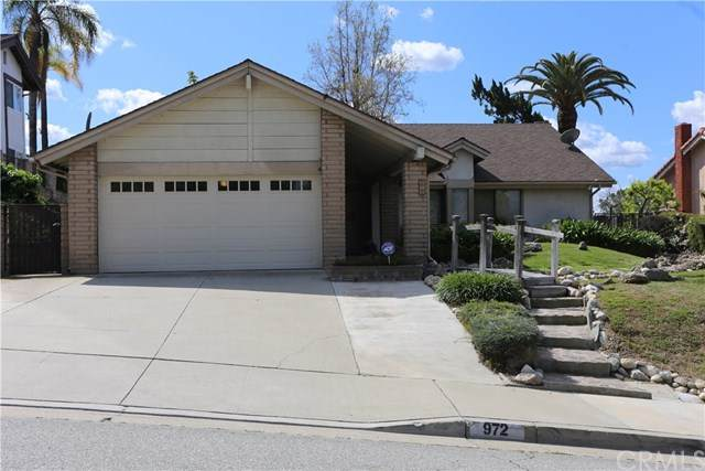 972 Calle Serra, San Dimas, CA 91773 (#SW20064099) :: RE/MAX Innovations -The Wilson Group