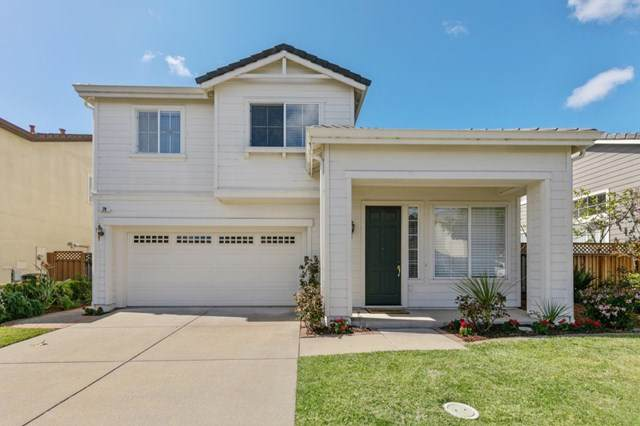 79 Idlewood Drive, South San Francisco, CA 94080 (#ML81787966) :: The Houston Team | Compass