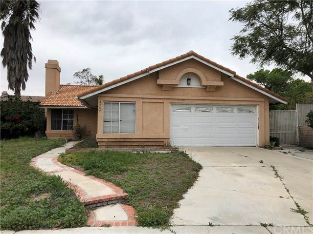 4564 Carmelina Street, San Bernardino, CA 92407 (#CV20064364) :: Allison James Estates and Homes