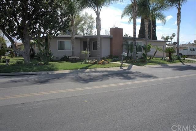 1657 Tomah Avenue, Porterville, CA 93257 (#FR20064381) :: RE/MAX Parkside Real Estate