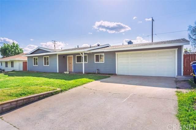 2927 Gladstone Street, Pomona, CA 91767 (#SR20064355) :: Mainstreet Realtors®