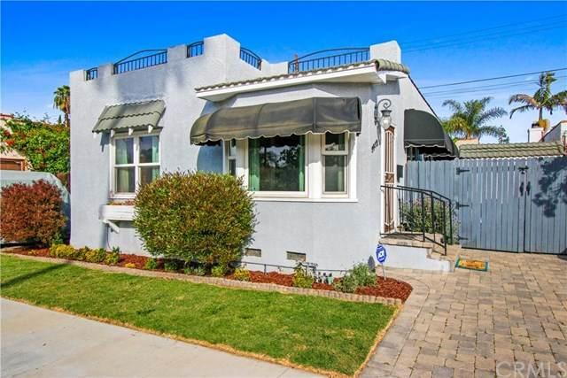 1412 N Anaheim Place, Long Beach, CA 90804 (#PW20064363) :: Wendy Rich-Soto and Associates