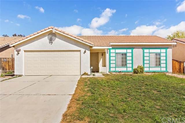 10750 Plainfield Street, Adelanto, CA 92301 (#TR20063942) :: Mainstreet Realtors®