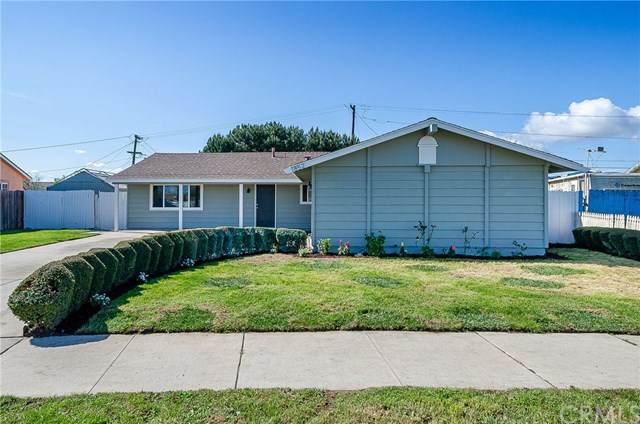 1852 Teakwood Drive, Santa Maria, CA 93455 (#PI20064249) :: Z Team OC Real Estate