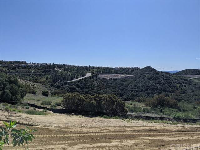 4 Coya Trail, Chatsworth, CA  (#SR20063270) :: Cal American Realty
